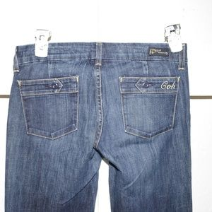 Citizens Of Humanity Jeans - Citizens of humanity Cadet womens jeans size 28
